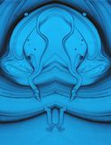 абстрактное искусство Стоковые Фотографии RF