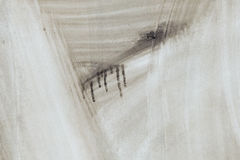 абстрактное искусство Стоковая Фотография RF