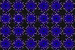 Абстрактное колесо шестерни Стоковая Фотография RF