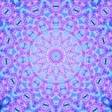 Абстрактное красочное Kaleidoscopic Стоковая Фотография