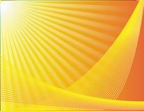 абстрактное лето изображения Стоковая Фотография RF