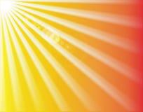 абстрактное лето изображения Стоковые Фотографии RF