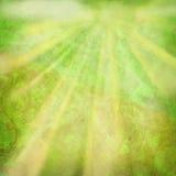 абстрактное лето предпосылки Стоковое фото RF