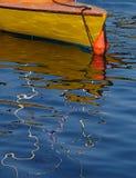 абстрактное море Стоковые Фото
