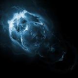 абстрактное море Стоковая Фотография RF