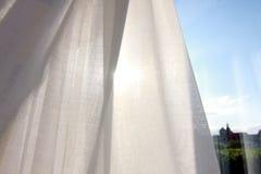 абстрактное окно взгляда Стоковое Изображение