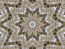 абстрактное остроконечное Стоковое Изображение RF