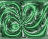 абстрактное произведение искысства Стоковая Фотография