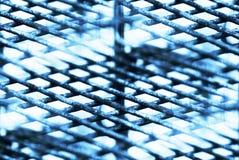 абстрактное промышленное Стоковое Изображение RF