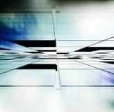 абстрактное просто Стоковое Фото