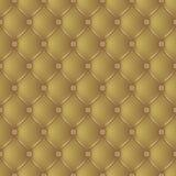Абстрактное драпирование на предпосылке золота иллюстрация штока
