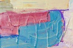 абстрактное река Стоковые Изображения