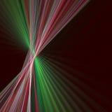 абстрактное рождество граници Стоковые Изображения RF