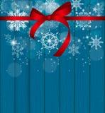 Абстрактное рождество красоты Стоковое Изображение RF
