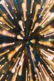 абстрактное рождество предпосылки Стоковая Фотография RF