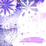 абстрактное рождество предпосылки Стоковое Изображение RF