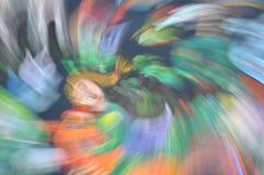 Абстрактное сновидение Стоковое фото RF
