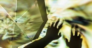 абстрактное собрание стоковое изображение