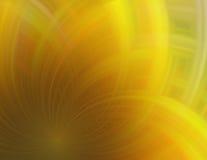 абстрактное солнечное Стоковые Фотографии RF