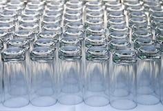 абстрактное стекло состава Стоковые Фото