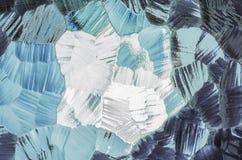 абстрактное стекло предпосылки сделанное по образцу стекло Стоковое Изображение