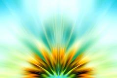 абстрактное схематическое Стоковые Фотографии RF