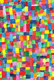 Абстрактное фоновое изображение акварели бесплатная иллюстрация