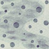 Абстрактное фоновое изображение акварели Стоковые Фотографии RF