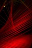 Абстрактное фото потоков или строк Стоковое Изображение RF