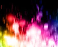 абстрактное цветастое Стоковые Фото