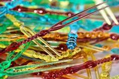 абстрактное цветастое Стоковая Фотография