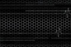 абстрактное цифровое Стоковые Фото