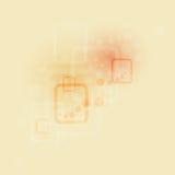 абстрактное bacground Стоковая Фотография