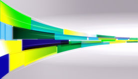 абстрактное backgound Стоковая Фотография RF