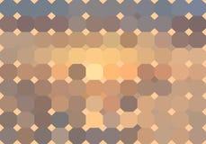 Абстрактное backgroud моря Стоковое Изображение