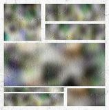 Абстрактное backgroud Стоковое Изображение RF