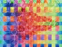 абстрактное background1 Стоковая Фотография RF