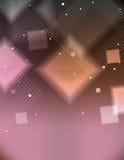 абстрактное bokeh предпосылки Стоковое Изображение RF