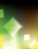 абстрактное bokeh предпосылки Стоковые Изображения