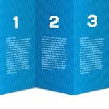 Абстрактное 3d нумерует предпосылку бесплатная иллюстрация