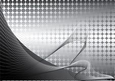 абстрактное dekorate 2 Иллюстрация вектора