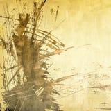 абстрактное grunge графика предпосылки Стоковые Фотографии RF