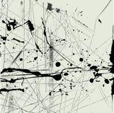 абстрактное grunge конструкции предпосылки Стоковые Фото