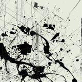 абстрактное grunge конструкции предпосылки Стоковые Фотографии RF