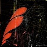 абстрактное grunge предпосылки Стоковое Изображение