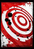 абстрактное grunge предпосылки иллюстрация штока