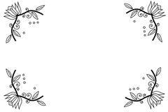 Абстрактное Illustration2 Стоковые Изображения RF