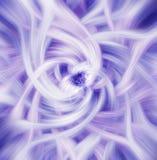 абстрактное organosynthetic Стоковое Изображение