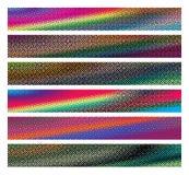 абстрактное pointilism предпосылки Стоковое Изображение RF