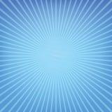 абстрактное starburst предпосылки Стоковые Изображения
